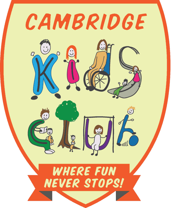 Cambridge Kids Club Logo